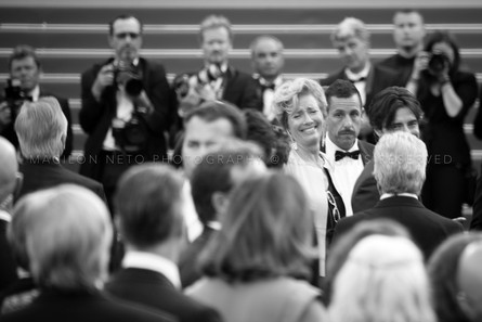 Emma Thompson Festival de Cannes, 2017