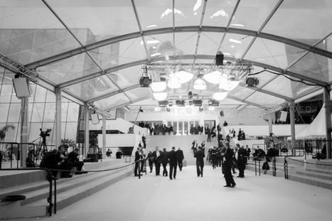 Palais du Festival Festival de Cannes, 2015