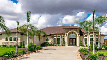 Home Builders in Corpus Christi