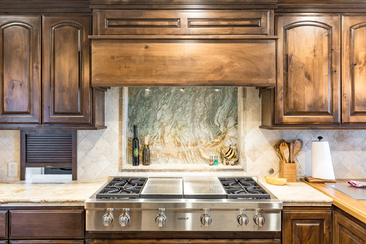Kitchen Remodel in Corpus Christi, Texas
