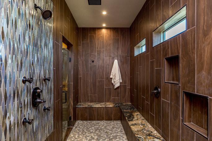 Five-Star Bathroom Remodel Corpus Christi, TX