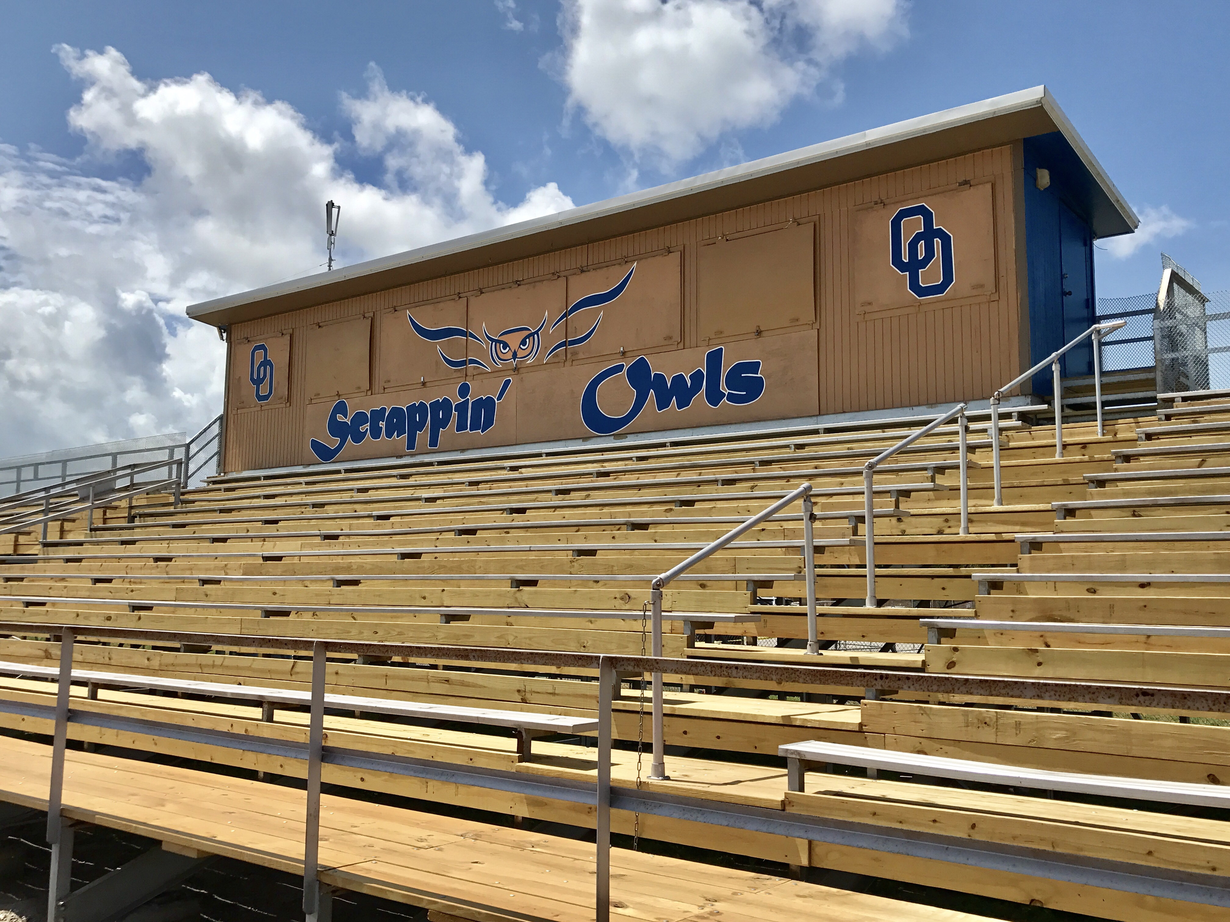 Odem_Stadium_Bleachers_05