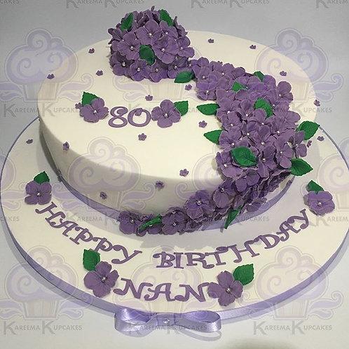 "12"" Cake"