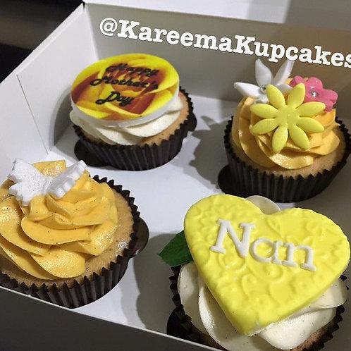 4 Box of Kupcakes