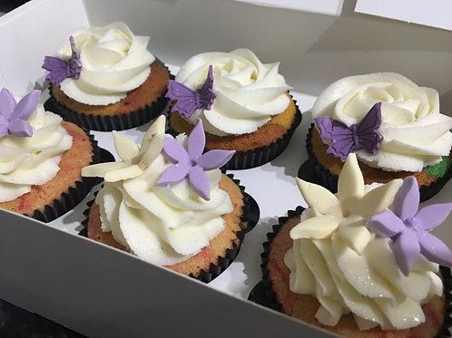 6 Box of Kupcakes
