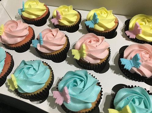 12 Box of Kupcakes