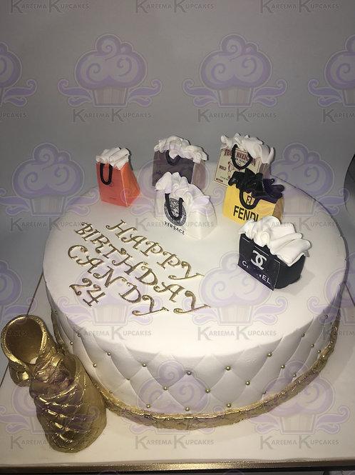 "10"" Cake"
