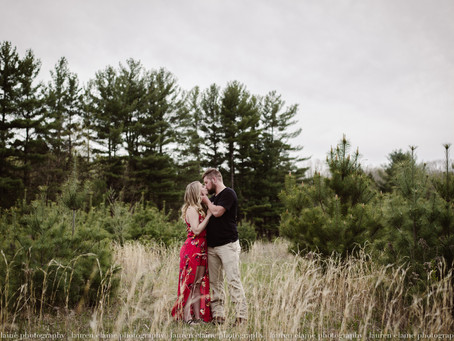 Couples Session - Leroy & Kelsey
