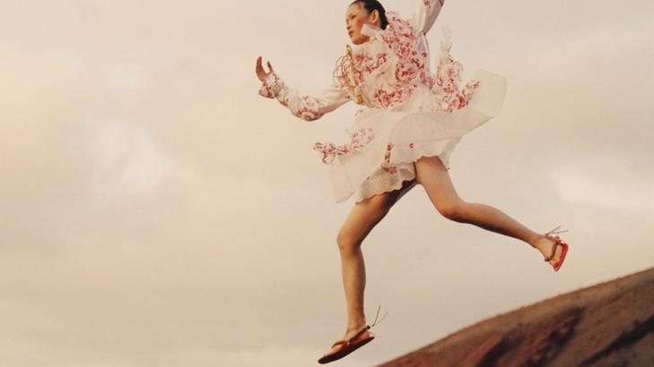 Vogue China Film