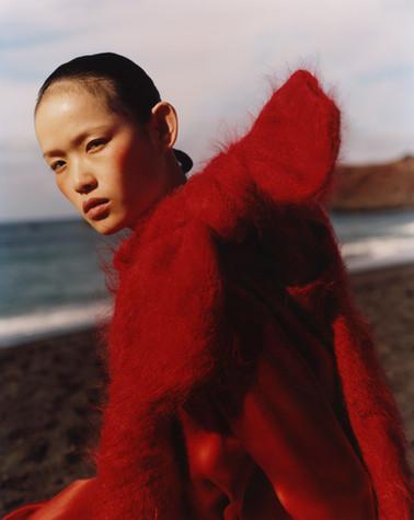 Vogue China x Markn
