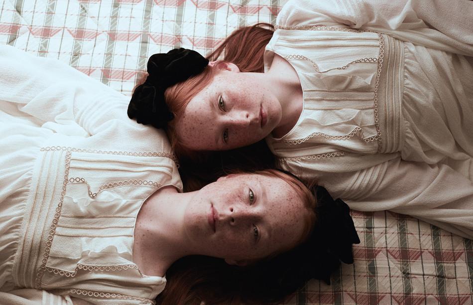 Violet Book Sisters