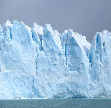 Glacier-Argentina-South-America-blue-ice