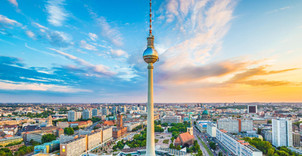 德國藍卡簽證