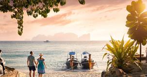泰國尊榮卡(20年終極優待簽證)