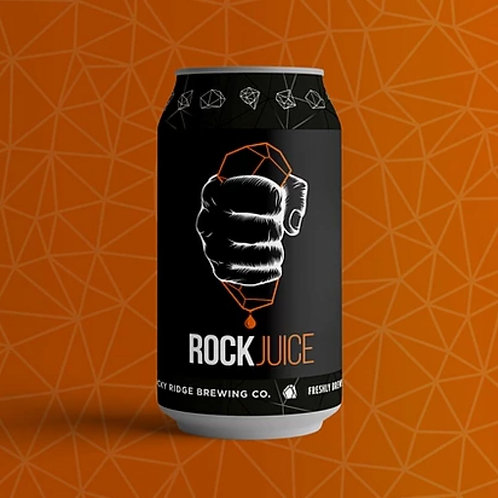 ROCK JUICE V8