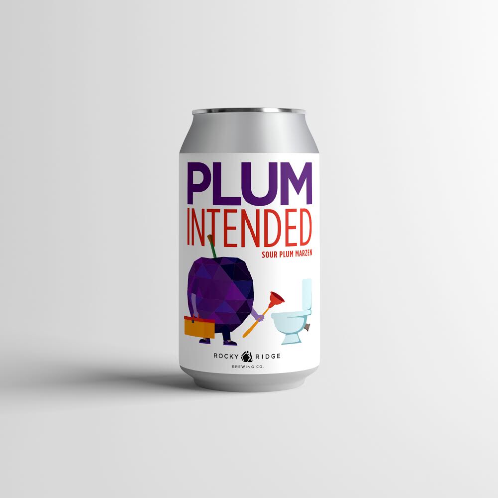 Plum Intended