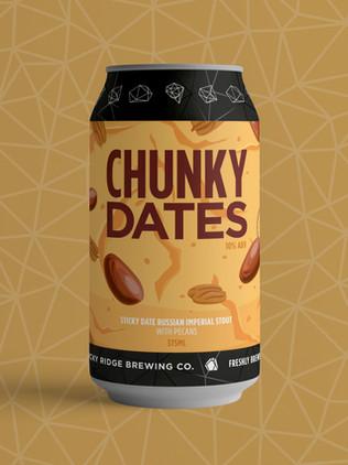 CHUNKY DATES