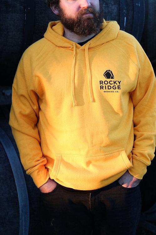 Hoodie ~ (Yellow)