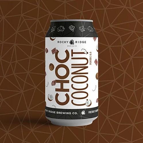 Chocolate Coconut Porter