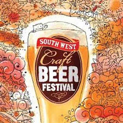 South West Craft Beer Fest