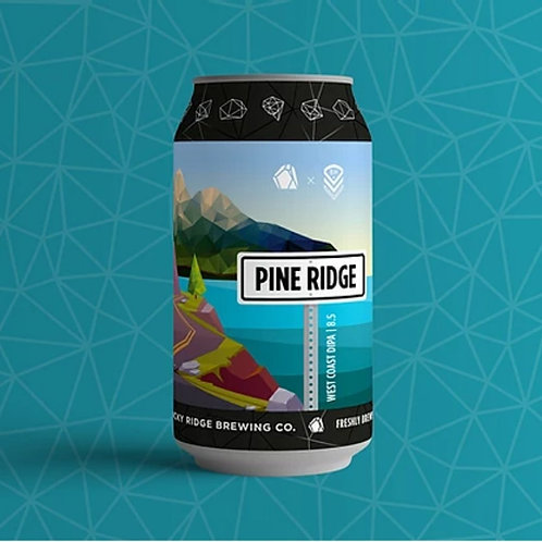 Pine Ridge | West Coast DIPA