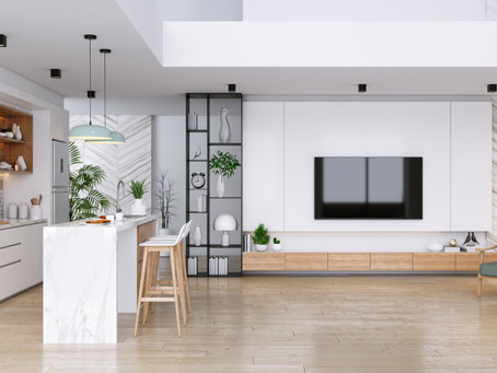 Optimiser son logement après un déménagement
