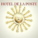 Logo hotel de la poste.jpg