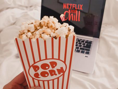 Food : DIY caramel popcorn