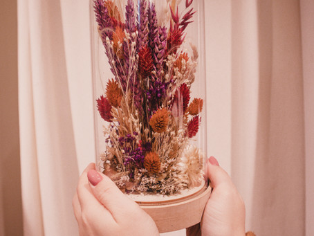 Lifestyle : Flower Workshop by YAY Conceptstore