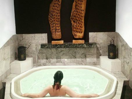 Personal : Sauna Atlantis