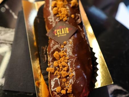 Food : Chez Claire