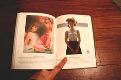 Stella Magazine - The dark issue