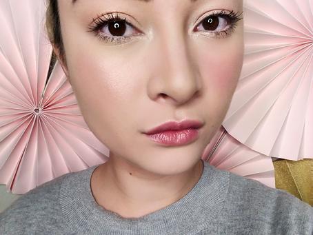 Beauty : Hangover make up