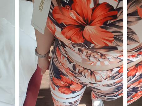 Fashion : Shopping Haul May