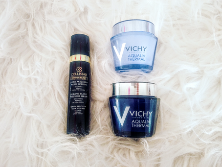 Beauty : Skincare - All about that Base !