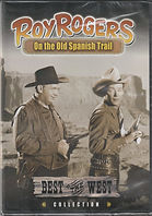 Roy Rogers - On The Old Spanish Trail-DV