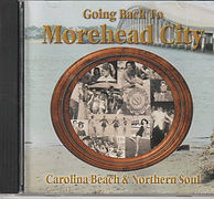 Going Back To Morehead City - Various.jp