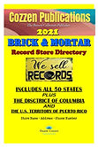 RECORD STORE DIRECTORY FRONT  COVER-page