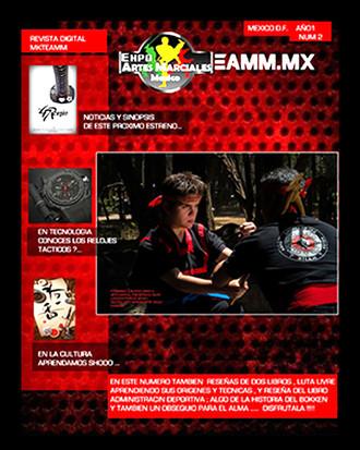 Revista EAMM