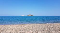 spiaggia Tancau