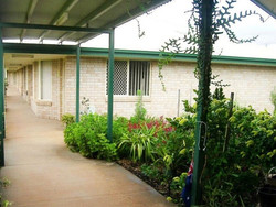 Over 55s villages Griffith NSW