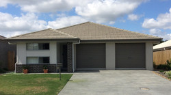 Dual income homes Bethania