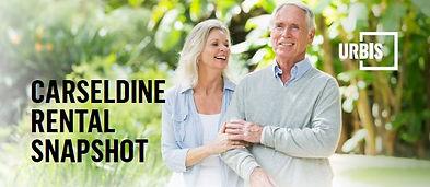Urbis Report of rental senior living in Carseldine on the Brisbane northside.