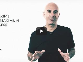 5 Maxims for Maximum Success