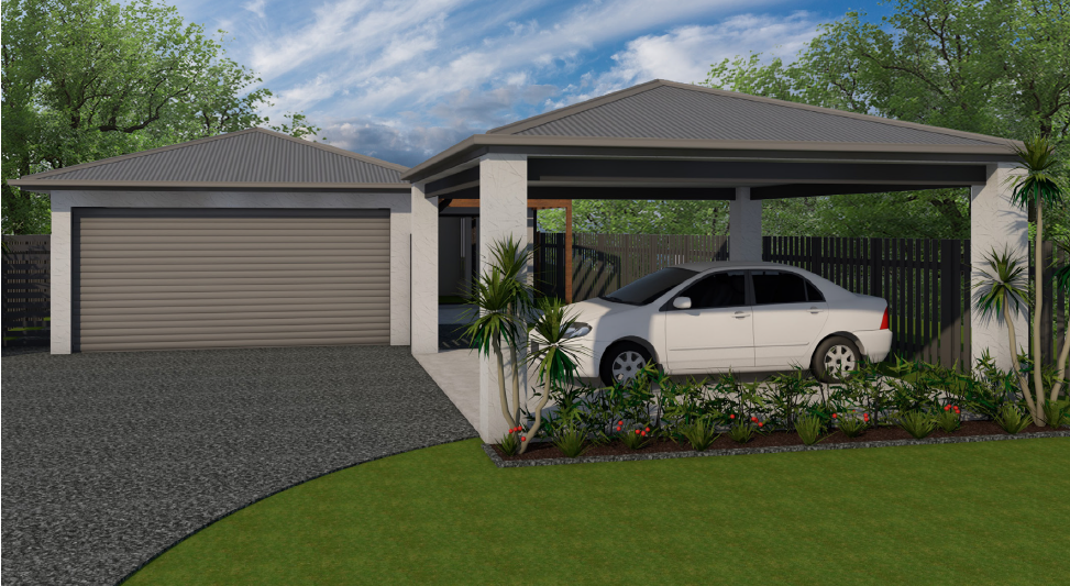 Dual income homes Loganlea
