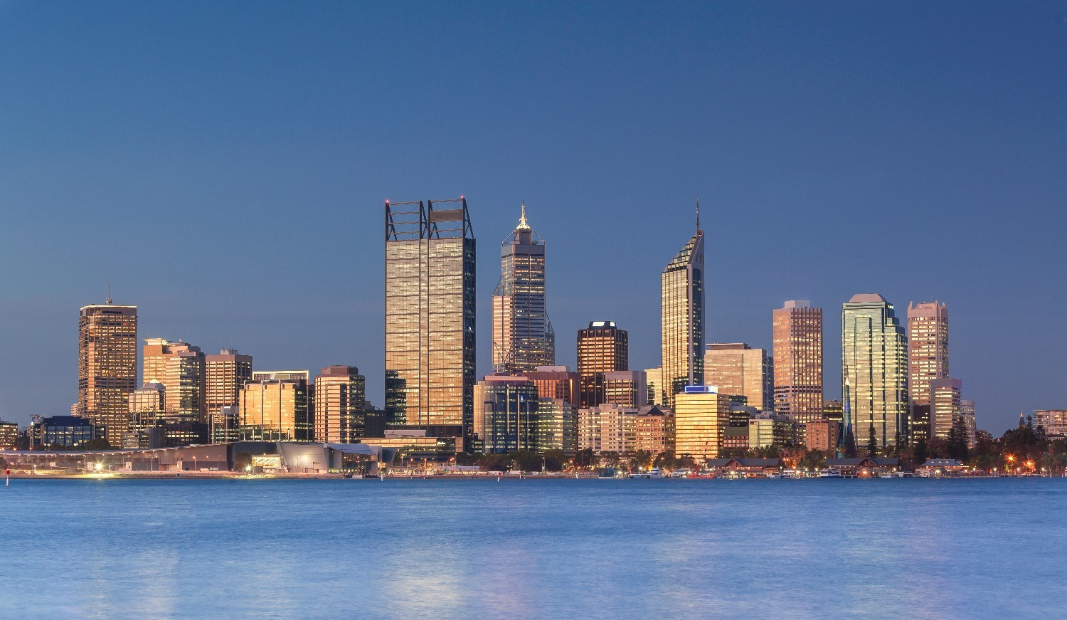Perth - RWPM real estate Australia