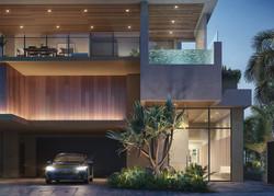 Cerulean residences gold coast