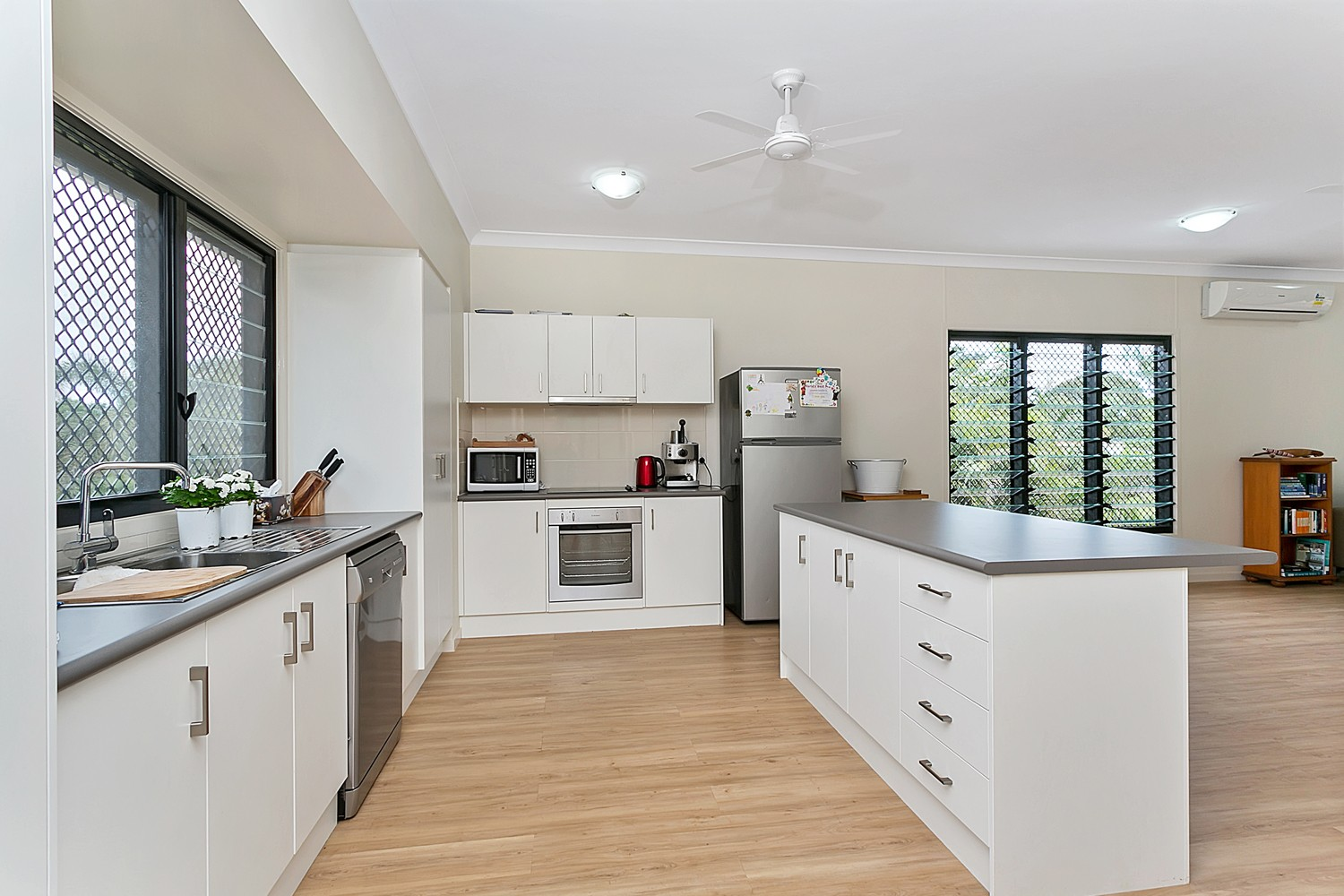 Rio Tinto leased Weipa home