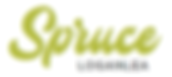 Spruce Loganlea dual income homes logo.