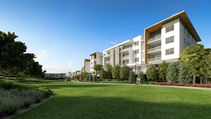 Sage Apartments Merrima Gold Coast